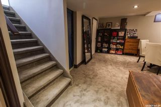 Photo 38: 730 7th Avenue North in Saskatoon: City Park Residential for sale : MLS®# SK742942