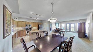 Photo 7: 405 1406 HODGSON Way in Edmonton: Zone 14 Condo for sale : MLS®# E4234494