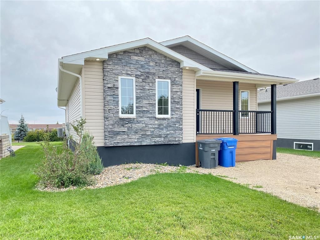 Main Photo: 2 1150 Aaro Avenue in Elbow: Residential for sale : MLS®# SK871045