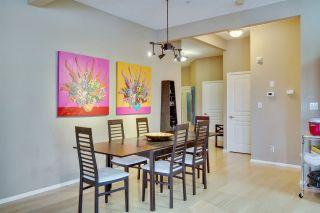 Photo 13: 355 10403 122 Street in Edmonton: Zone 07 Condo for sale : MLS®# E4248211