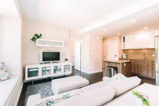 """Photo 9: 410 9350 UNIVERSITY HIGH Street in Burnaby: Simon Fraser Univer. Townhouse for sale in """"Lift"""" (Burnaby North)  : MLS®# R2468337"""