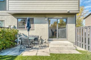 Photo 31: 23 5019 46 Avenue SW in Calgary: Glamorgan Row/Townhouse for sale : MLS®# A1150521