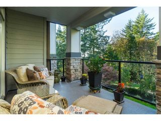 "Photo 27: 209 15175 36 Avenue in Surrey: Morgan Creek Condo for sale in ""EDGEWATER"" (South Surrey White Rock)  : MLS®# R2530976"