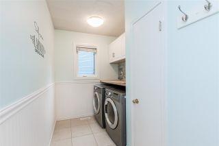 Photo 18: 215 HEAGLE Crescent in Edmonton: Zone 14 House for sale : MLS®# E4241702