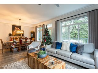 Photo 4: 26 253 171 STREET in Surrey: Pacific Douglas Townhouse for sale (South Surrey White Rock)  : MLS®# R2523156