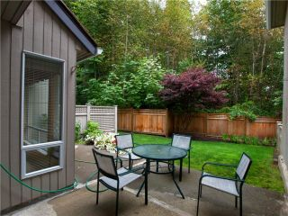 """Photo 6: 39 1925 INDIAN RIVER Crescent in North Vancouver: Indian River Townhouse for sale in """"WINDERMERE ESTATES"""" : MLS®# V968409"""