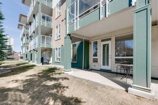 Photo 25: 112 3111 34 Avenue NW in Calgary: Varsity Apartment for sale : MLS®# A1095160