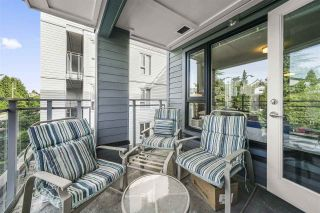 """Photo 6: 311 221 E 3RD Street in North Vancouver: Lower Lonsdale Condo for sale in """"Orizon on Third"""" : MLS®# R2470227"""