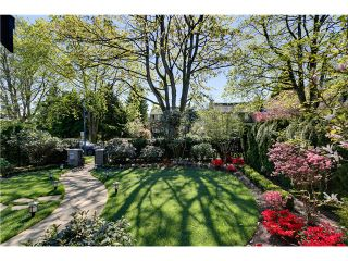 Photo 12: 1255 W 26TH Avenue in Vancouver: Shaughnessy House for sale (Vancouver West)  : MLS®# V1118241