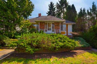 FEATURED LISTING: 3860 KING EDWARD Avenue West Vancouver