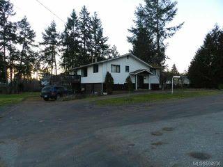 Photo 1: 2288 DAVIS Crescent in DUNCAN: Z3 Duncan House for sale (Zone 3 - Duncan)  : MLS®# 594936