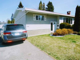 Photo 14: 1104 QUAW Avenue in Prince George: Spruceland House for sale (PG City West (Zone 71))  : MLS®# R2368152