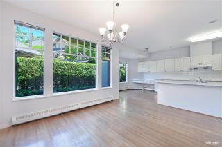 Photo 15: 35 5880 HAMPTON Place in Vancouver: University VW Townhouse for sale (Vancouver West)  : MLS®# R2480561