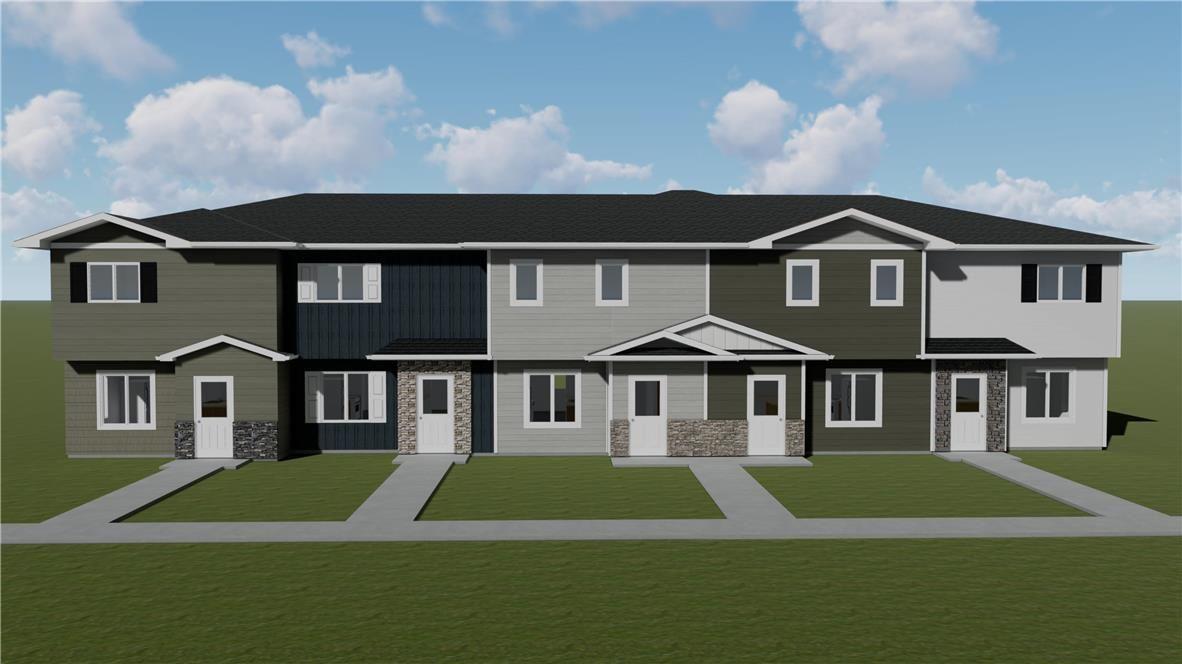 Main Photo: #20 217 Lynnwood Bay in Altona: Condo for sale : MLS®# 202111638