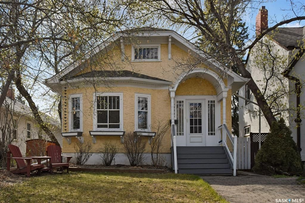 Main Photo: 3324 Angus Street in Regina: Lakeview RG Residential for sale : MLS®# SK808377