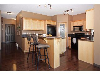 Photo 8: 18 CRYSTAL SHORES Place: Okotoks House for sale : MLS®# C4018955