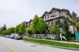 Photo 2: 59 433 SEYMOUR RIVER Place in North Vancouver: Seymour NV Townhouse for sale : MLS®# R2574615