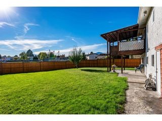 Photo 29: 8931 HAZEL Street in Chilliwack: Chilliwack E Young-Yale House for sale : MLS®# R2624461