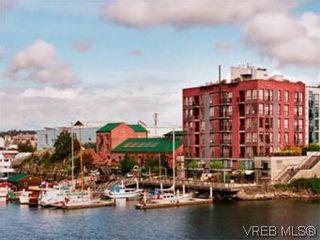 Photo 2: 314 409 Swift St in VICTORIA: Vi Downtown Condo for sale (Victoria)  : MLS®# 495673