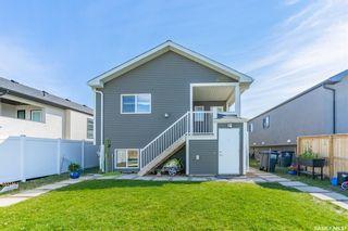 Photo 29: 323 Rosewood Boulevard West in Saskatoon: Rosewood Residential for sale : MLS®# SK868475