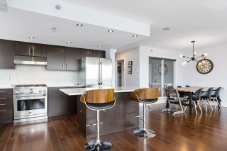 Photo 8: 1306 120 MILROSS Avenue in Vancouver: Downtown VE Condo for sale (Vancouver East)  : MLS®# R2574945