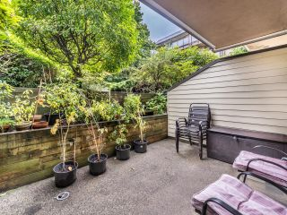 """Photo 17: 407 2150 BRUNSWICK Street in Vancouver: Mount Pleasant VE Condo for sale in """"Mt. Pleasant Place"""" (Vancouver East)  : MLS®# R2622686"""