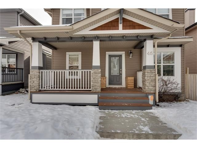 Photo 42: Photos: 46 PRESTWICK Parade SE in Calgary: McKenzie Towne House for sale : MLS®# C4103009