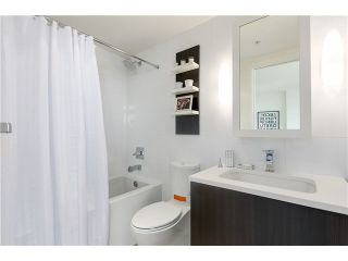 Photo 7: 901 1775 QUEBEC STREET in Vancouver: Mount Pleasant VE Condo for sale (Vancouver East)  : MLS®# V1127045