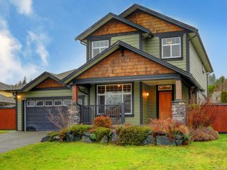 Photo 1: 6442 Birchview Way in Sooke: Sk Sunriver House for sale : MLS®# 864346