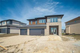 Photo 18: 55 Willow Brook Road in Winnipeg: Bridgwater Lakes Residential for sale (1R)