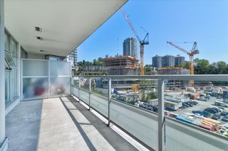 """Photo 15: 806 2289 YUKON Crescent in Burnaby: Brentwood Park Condo for sale in """"WATERCOLORS"""" (Burnaby North)  : MLS®# R2599019"""