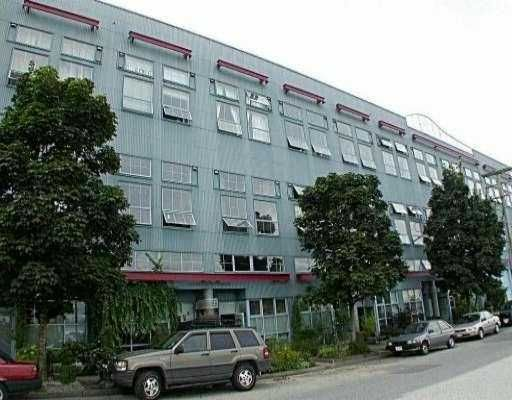 """Photo 1: Photos: 305 336 E 1ST AV in Vancouver: Mount Pleasant VE Condo for sale in """"ARTECH"""" (Vancouver East)  : MLS®# V562954"""