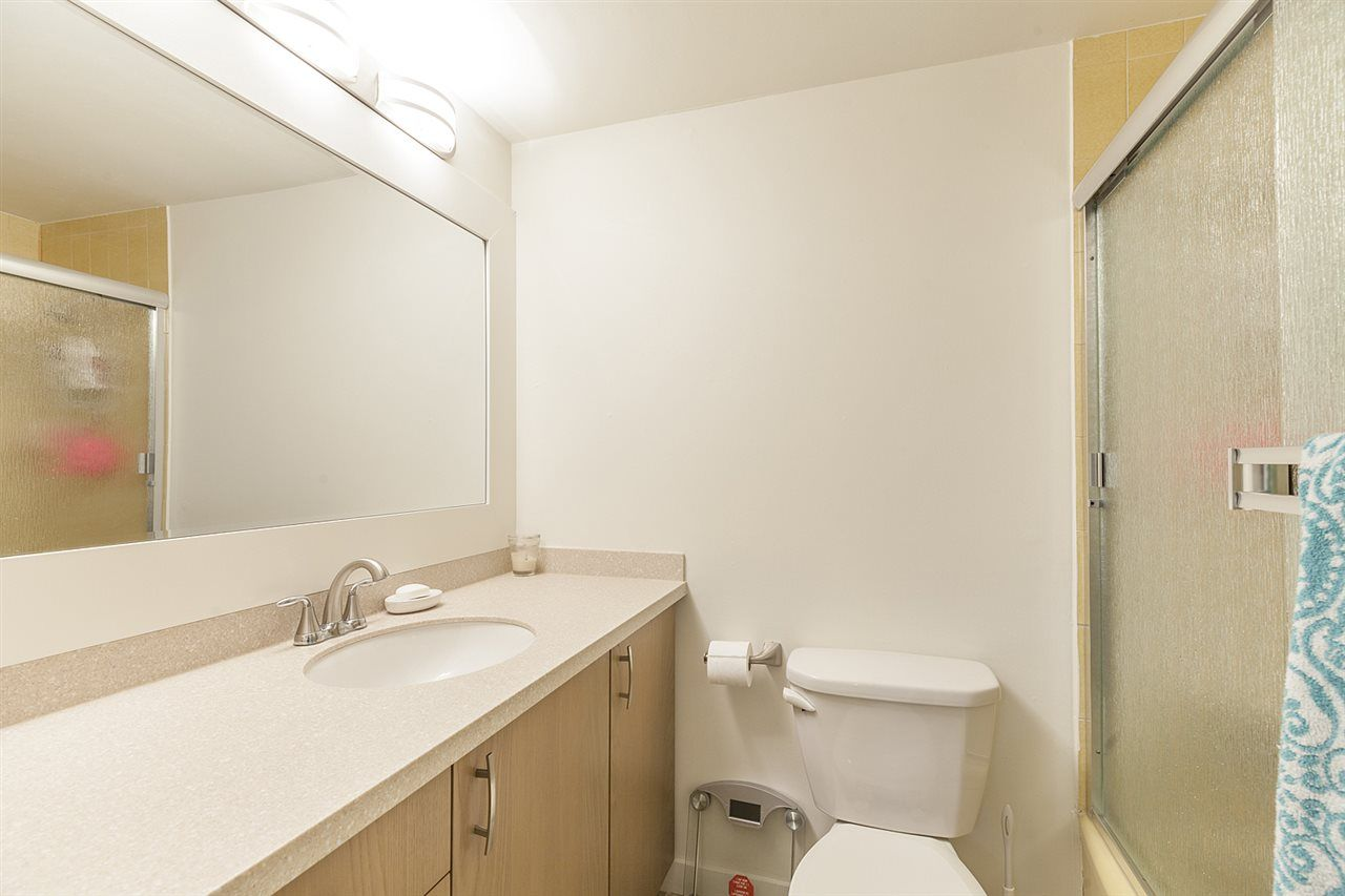 """Photo 9: Photos: 307 708 EIGHTH Avenue in New Westminster: Uptown NW Condo for sale in """"Villa Franciscan"""" : MLS®# R2329008"""