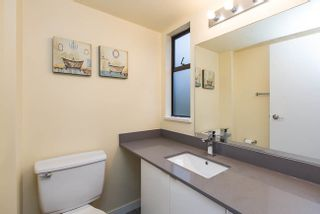 Photo 12: 3450 NAIRN AVENUE in Vancouver East: Champlain Heights Townhouse for sale ()  : MLS®# R2032614
