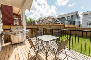 """Photo 12: 24416 112B Avenue in Maple Ridge: Cottonwood MR House for sale in """"MONTGOMERY ACRES"""" : MLS®# R2093032"""