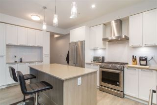 """Photo 10: 27 23539 GILKER HILL Road in Maple Ridge: Cottonwood MR Townhouse for sale in """"Kanaka Hill"""" : MLS®# R2564201"""