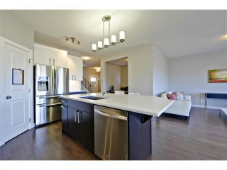 Photo 3: 140 FIRESIDE Place: Cochrane House for sale : MLS®# C4004650