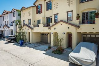 Photo 4: MISSION HILLS Townhouse for sale : 2 bedrooms : 1289 Terracina Ln in San Diego