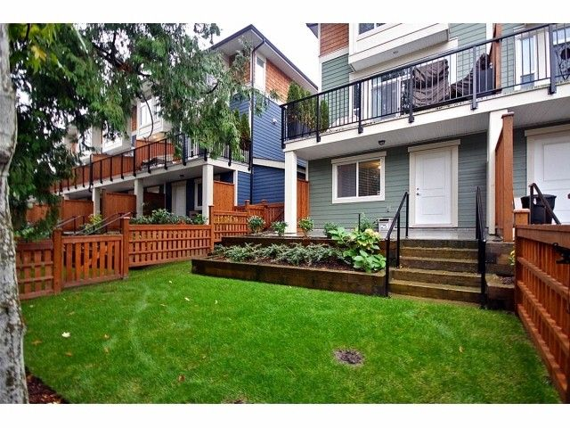 """Photo 18: Photos: 16 2929 156TH Street in Surrey: Grandview Surrey Townhouse for sale in """"TOCCATA"""" (South Surrey White Rock)  : MLS®# F1405767"""