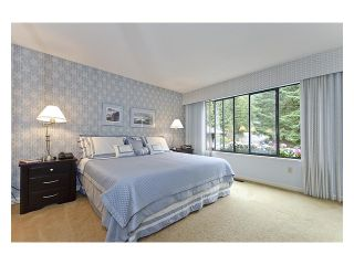 Photo 7: 5527 HUCKLEBERRY LN in North Vancouver: Grouse Woods House for sale : MLS®# V910533