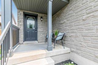 Photo 3: 21 Sherwood Street: Orangeville House (2-Storey) for sale : MLS®# W5315753