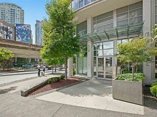 Photo 35: 2707 689 ABBOTT STREET in Vancouver: Downtown VW Condo for sale (Vancouver West)  : MLS®# R2519948