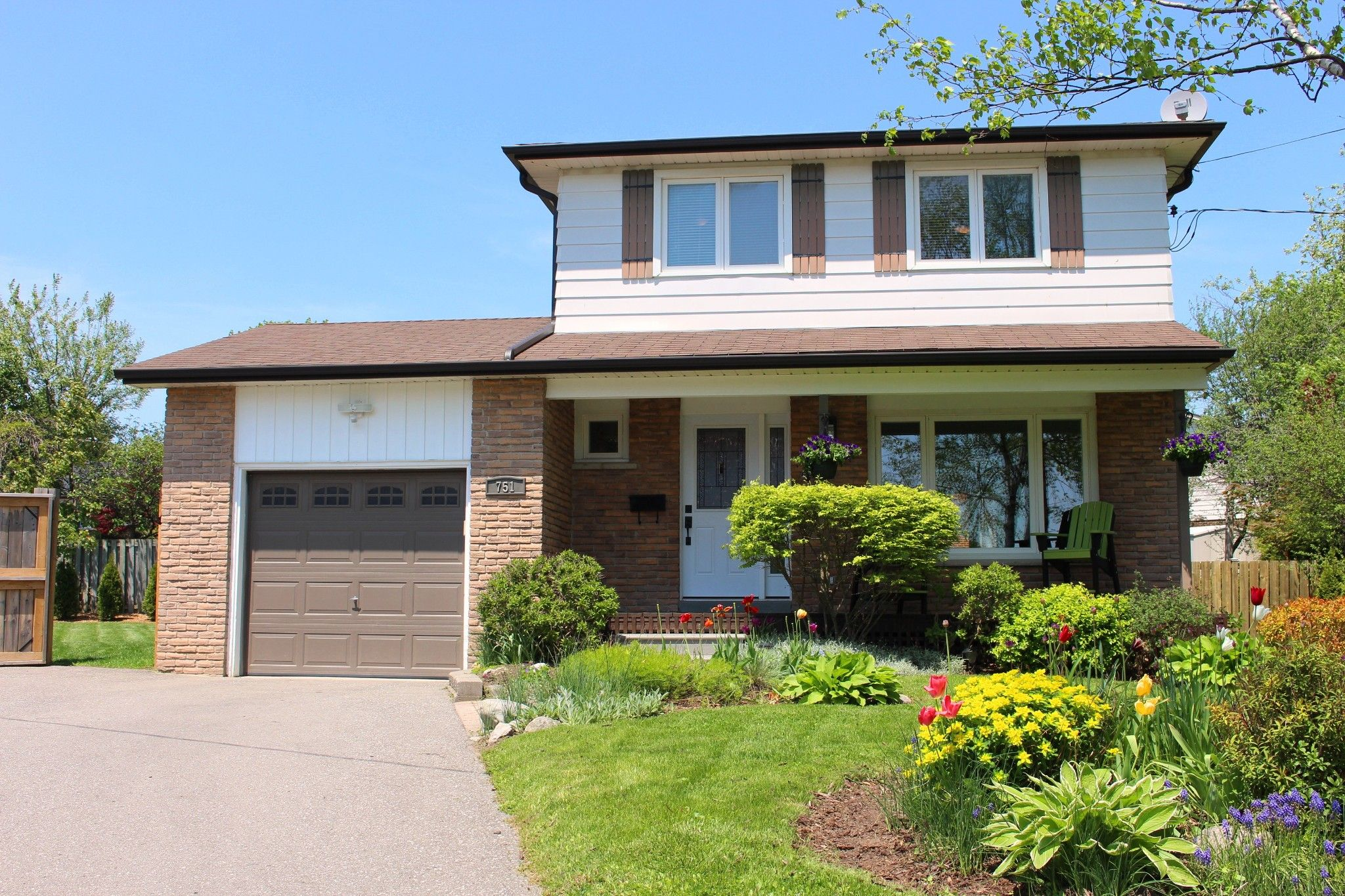 Main Photo: 751 Spragge Crescent in Cobourg: House for sale : MLS®# 1291056