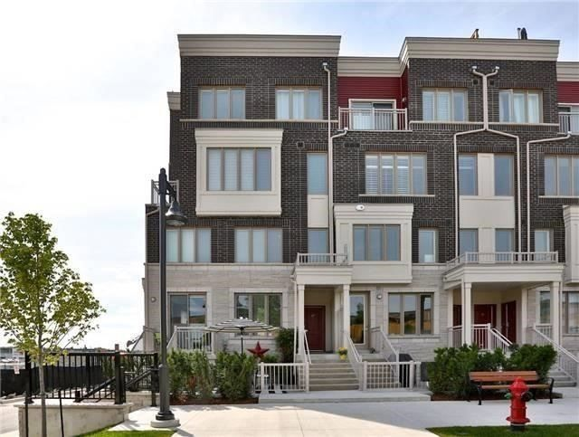 Main Photo: 145 Long Branch Ave Unit #18 in Toronto: Long Branch Condo for sale (Toronto W06)  : MLS®# W3985696