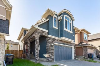 Photo 2: 166 Cranford Green SE in Calgary: Cranston Detached for sale : MLS®# A1062249