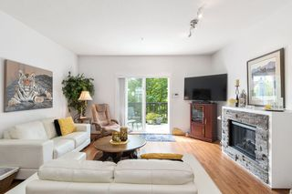 """Photo 6: 19 19572 FRASER Way in Pitt Meadows: South Meadows Townhouse for sale in """"COHO II"""" : MLS®# R2472866"""