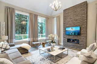 Photo 3: 2932 FERN Drive: Anmore House for sale (Port Moody)  : MLS®# R2527909
