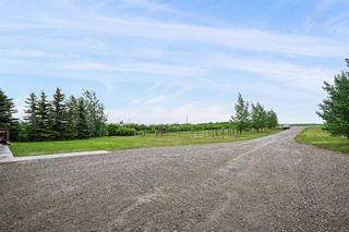 Photo 45: 234075 Boundary Road in Rural Rocky View County: Rural Rocky View MD Detached for sale : MLS®# A1114903
