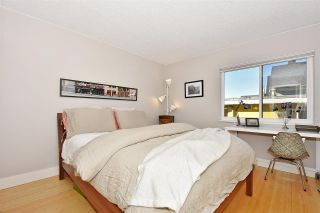 Photo 7: 203 550 E 7TH AVENUE in Vancouver: Mount Pleasant VE Condo for sale (Vancouver East)  : MLS®# R2345044