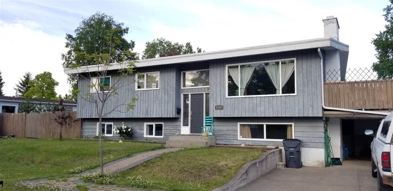 """Main Photo: 1150 CLUCULZ Avenue in Prince George: Lakewood House for sale in """"Lakewood"""" (PG City West (Zone 71))  : MLS®# R2384274"""